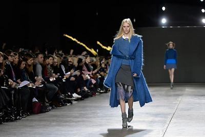 Power Rangers Hadir di Jakarta Fashion Week 2019?