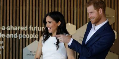 Terungkap, Ternyata Pangeran Harry Harapkan Anak Perempuan dari Meghan Markle