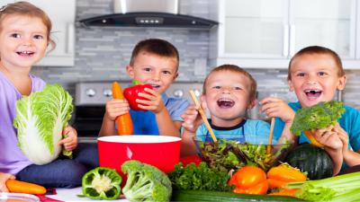 Anak Jadi Picky Eater, Orangtua Terus Turuti atau Tolak?