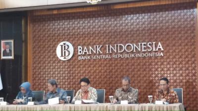 BI: DNDF Berlaku Secara Efektif 1 November 2018