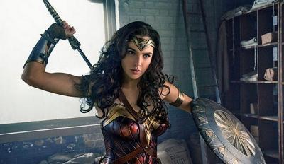 Sekuel Wonder Woman Diundur hingga 2020