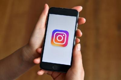 Instagram Lebih Banyak Digunakan Remaja Dibandingkan Snapchat