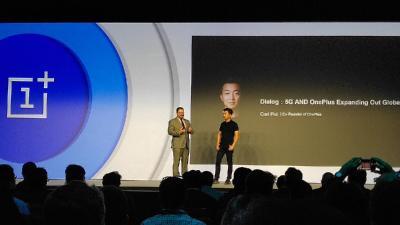 OnePlus Optimis Jadi Vendor Pertama yang Usung Ponsel 5G