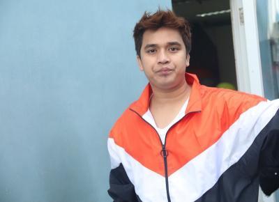 Billy Syahputra Klarifikasi soal Unggahan 'Lambo' di Medsos