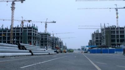 OJK: Kredit Apartemen Meikarta Tembus Rp8 Triliun dari 12 Bank