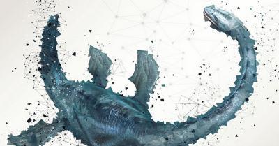 Ilmuwan Cari Monster Laut 'Nessie' dengan Analisis eDNA
