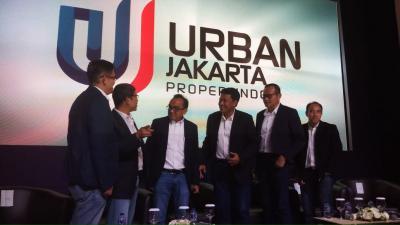 IPO, Urban Jakarta Tawarkan Harga Rp1.000-1.250 per Saham