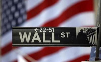Wall Street Dibuka Melemah Imbas Anjloknya Saham Apple