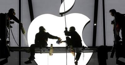 Apple Mulai Kehilangan Mahkota Triliun Dolar AS