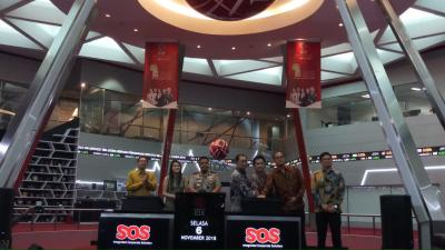 Bursa Pantau Saham Shield on Services