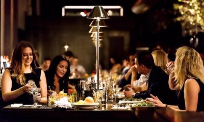 Unik, Restoran Ini Siapkan Meja Khusus Seharga Rp14 Juta untuk Pencinta Instagram