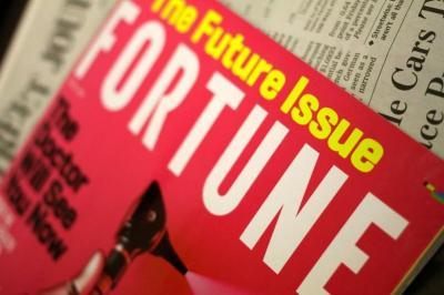 Miliarder Thailand Beli Majalah Fortune Rp2,2 Triliun secara Tunai!