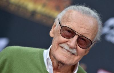Berapa Kekayaan Pencipta Avenger Stan Lee?