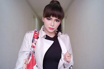 Ingin Mirip Cewek Jepang dengan Foto Seksi, Dinar Candy Malah Diingatkan soal Azab