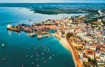 Mengulik Keindahan Stone Town, Kota Kelahiran Freddie Mercury di Zanzibar-Tanzania