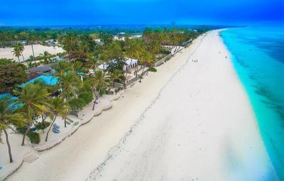 Zanzibar Genjot Target Kunjungan Wisatawan dari Indonesia
