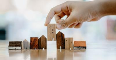 REI: 600 Ribu Rumah untuk PNS Bisa Terbangun dalam 2 Tahun