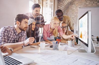 Tantangan Generasi Milenial dalam Menentukan Karier