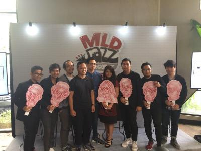 Gairahkan Musik Jazz, Album MLD Project Season 3 Resmi Dirilis