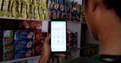 Aplikasi Mitra Tokopedia Bantu UKM Kembangkan Bisnis Online