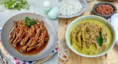 Rekomendasi Hidangan Serba Ceker untuk Menu Makan Malam Spesial di Rumah