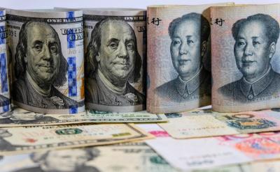Amerika Bakal Buat Tandingan Jalur Sutra China?