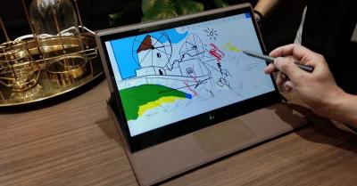 Melihat Lebih Dekat 3 Laptop Terbaru Keluaran HP