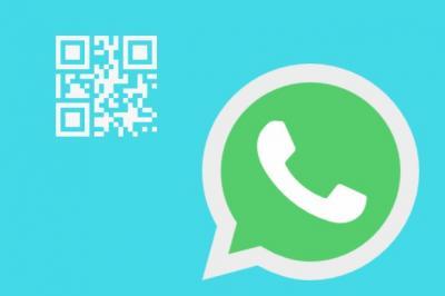 Tambah Teman, WhatsApp Bakal Hadirkan Fitur Scan QR Code