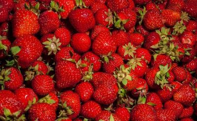 Dijamin Tidak Cepat Kisut dan Busuk, Ini Cara Mudah Menyimpan Stroberi