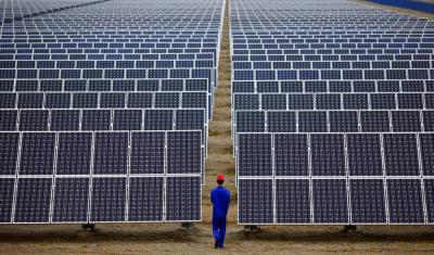 Butuh Investasi Besar, Pengembangan Energi Baru Terbarukan Sulit Tercapai
