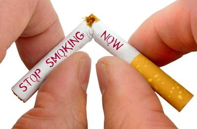 Cara Mudah Berhenti Merokok sekaligus Hilangkan Jejak Racun di Dalam Tubuh