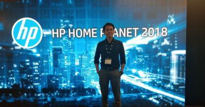 Pria Asal Bali Bikin Konsep Sistem Perkotaan dan Infrastruktur Mars