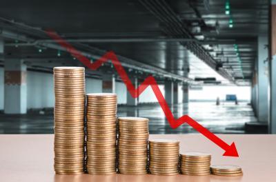 BI Beberkan Tren Ekonomi Global yang Melambat