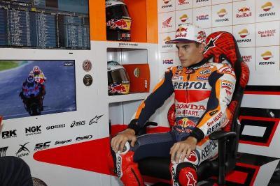 Marquez Putuskan untuk Beristirahat Sejenak Pada Desember 2018