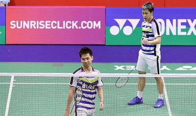 Jadwal Wakil Indonesia di Final Hong Kong Open 2018