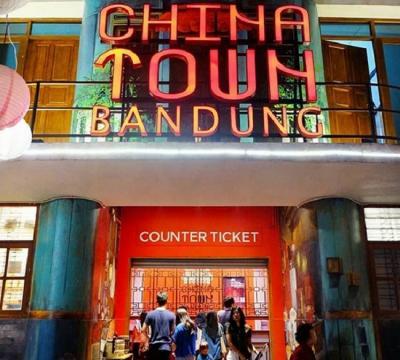Kawasan Chinatown Keren di Indonesia, Bagus buat Posting di Instagram!
