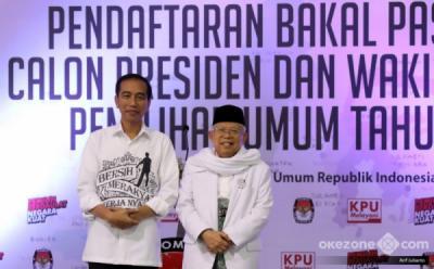 Kubu Jokowi Sebut Jokowi Apps Dimensi Baru Kampanye Capres