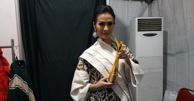 Iis Dahlia Sebut Perkembangan Dangdut Indonesia Begitu Pesat