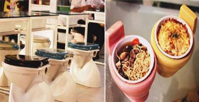 Hari Toilet Sedunia, Intip 6 Restoran Unik Bertemakan Toilet di Berbagai Penjuru Dunia