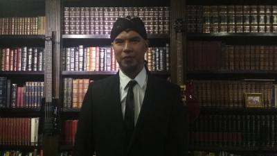 Jaksa Belum Siap, Sidang Tuntutan Ahmad Dhani Ditunda