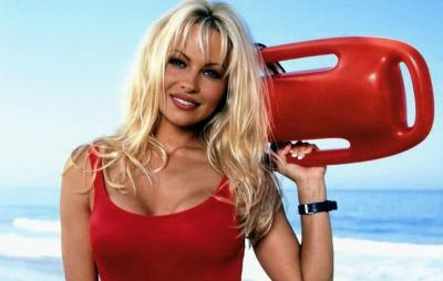 Kritik Pamela Anderson Atas Komentar PM Australia