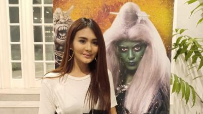 Di Sinetron Misteri Gunung Merapi, Juliana Moecthar Perankan Tokoh yang Pernah Diisi Wulan Guritno