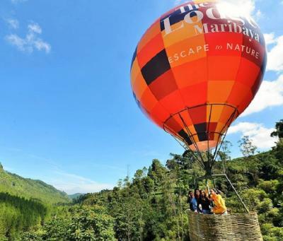 5 Kota Paling Laris Didatangi Turis saat Libur Maulid Nabi