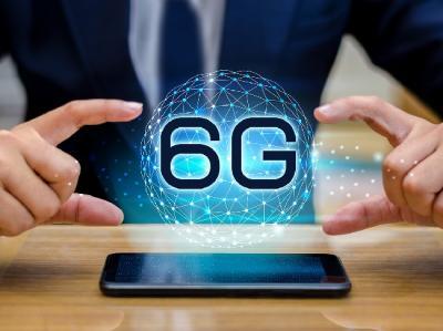 5G Belum Rampung, China Siapkan Teknologi Jaringan 6G