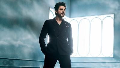 Shah Rukh Khan Dipetisi Atas Dugaan Pelecehan Agama