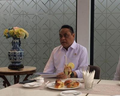 Seleksi CPNS 2018 Tak Lagi Pakai Passing Grade, Menpan RB: Saya Sudah Lapor Presiden