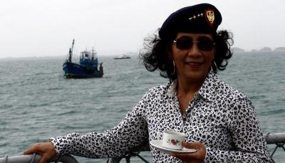 Hari Ikan Nasional, Menteri Susi: Ayo Makan Ikan