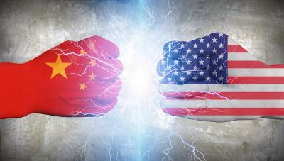 Akhirnya AS-China Sepakat Gencatan Perang Dagang