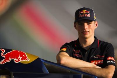 Verstappen Beberkan Kendala Red Bull untuk Bisa Kompetitif