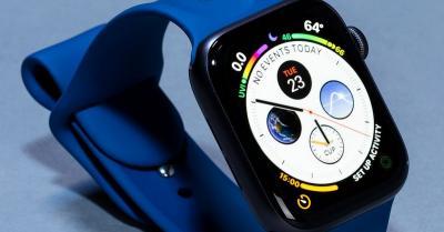 Apple Watch Series 4 Hadirkan Fitur Monitor Detak Jantung
